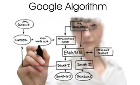 Google tweaks Search algorithm to reduce the search spam !