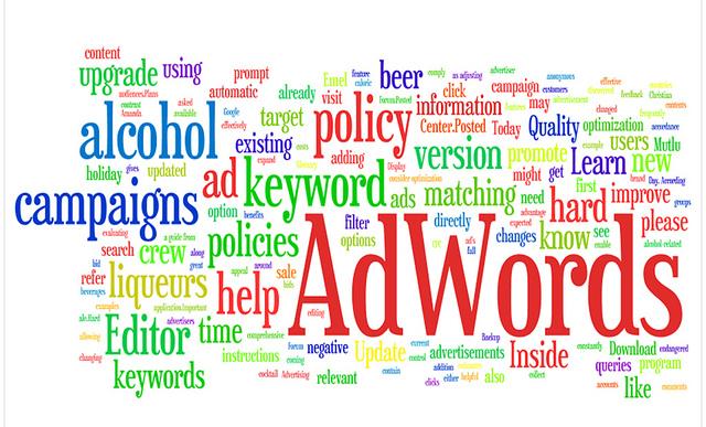 adwords cloud