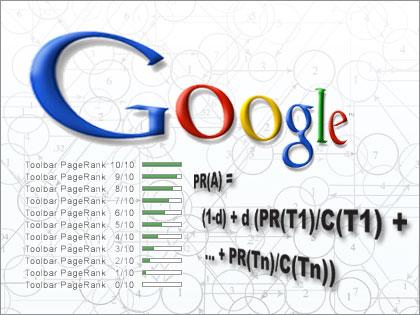 Google Page Rank